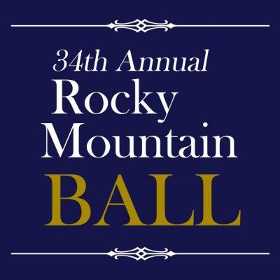 34th Annual Rocky Mountain Ball – 2017