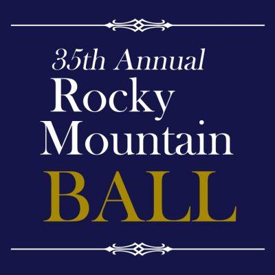 35th Annual Rocky Mountain Ball – 2018