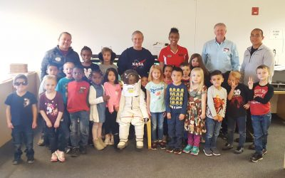 50th Space Wing Child Development Center at Schriever AFB