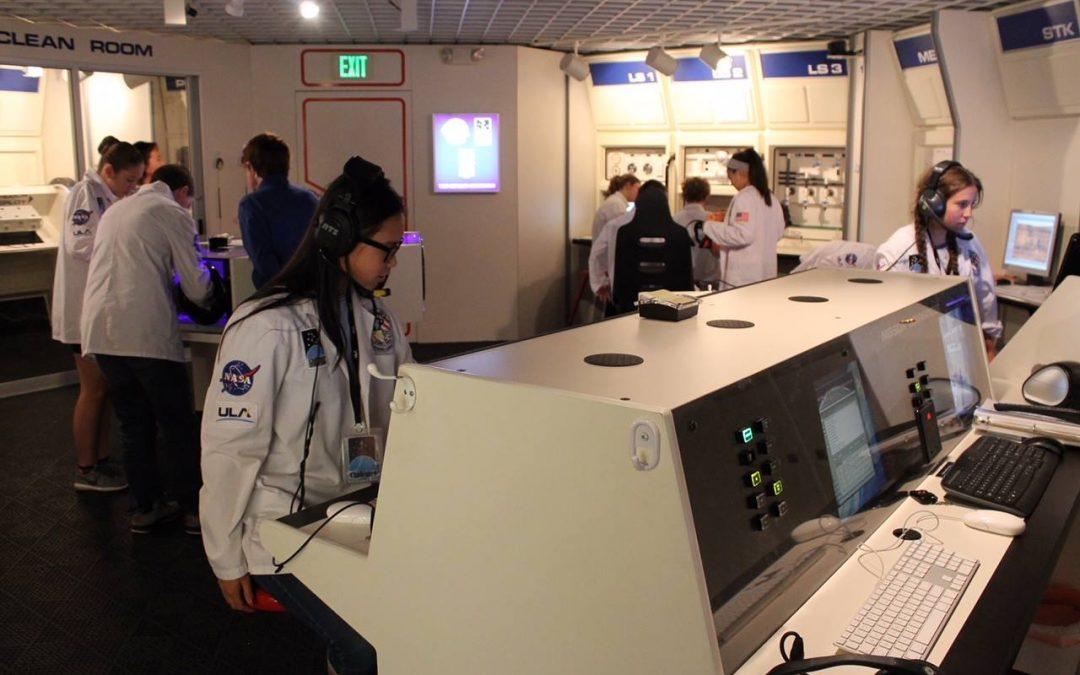 Challenger Center of Colorado – NDIA STEM