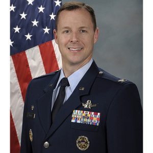 Col. Todd Moore
