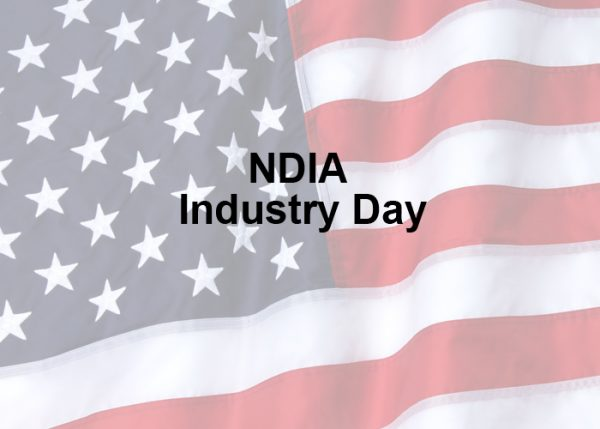 NDIA Industry Day