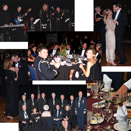 NDIA-RMC Rocky Mountain Ball Main Photo Collage 2019