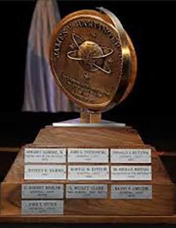 Hartinger Award