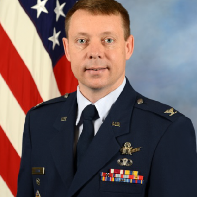 Col. Russell F. Teehan Luncheon <br>8/23/19 <br>COMING SOON!