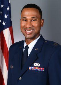 Captain Frank R. Jackson