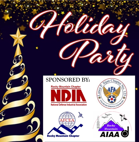 NDIA Holiday Party