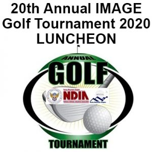 20th Annual IMAGE Golf Tournament - Luncheon