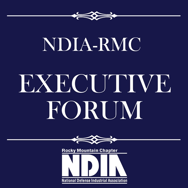 NDIA-RMC Executive Forum