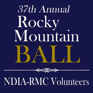 37th Annual Rocky Mountain Ball - Volunteer