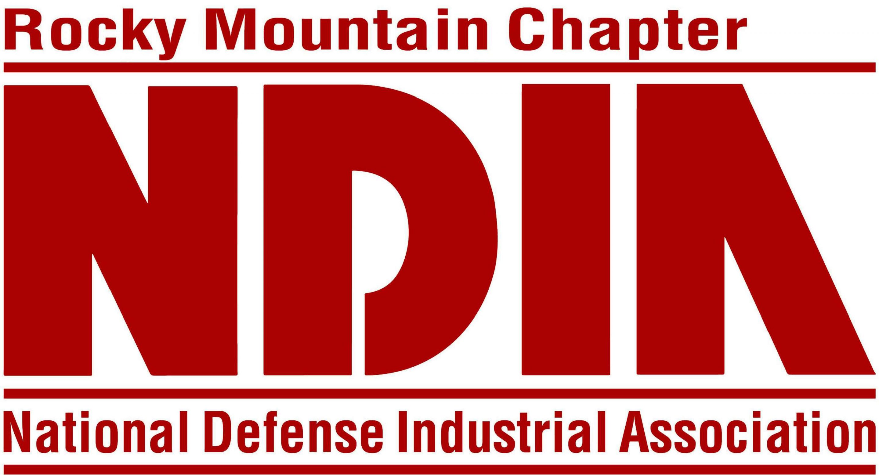 National Defense Industrial Association (NDIA)