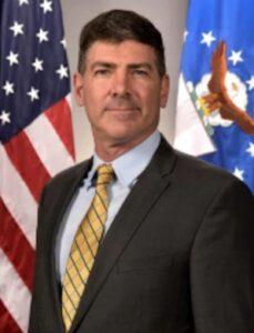 Mr. Robert Thomas, USSPACECOM