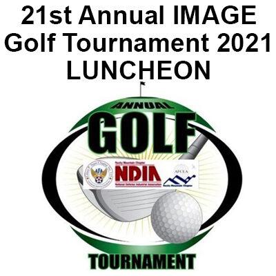 21st Annual IMAGE Golf Tournament  8/18/2021