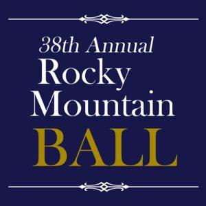 38th Annual Rocky Mountain Ball