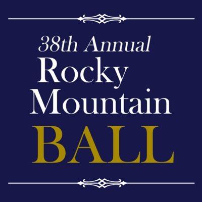 38th Annual Rocky Mountain Ball – 2021