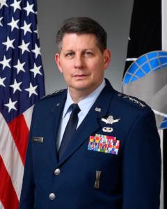 General David DT Thompson