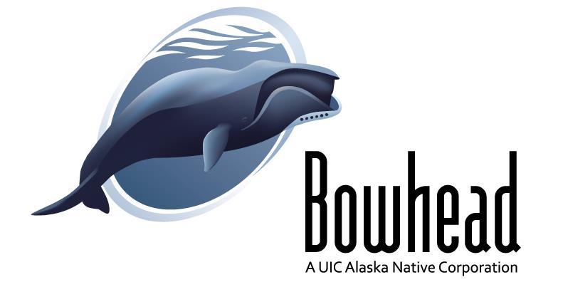 Bowhead logo